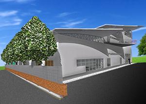LSS Новый головной офис