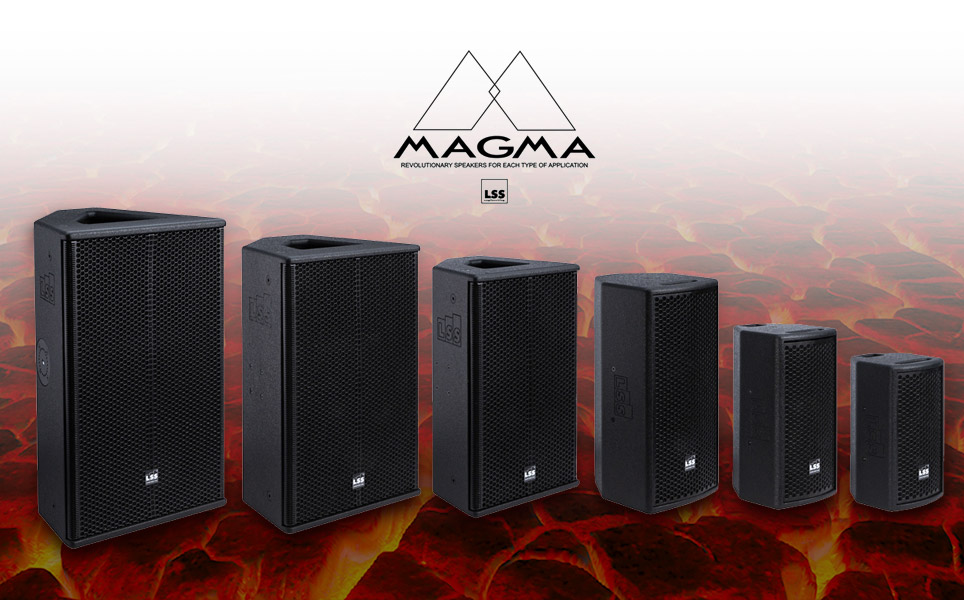 Cover Magma News