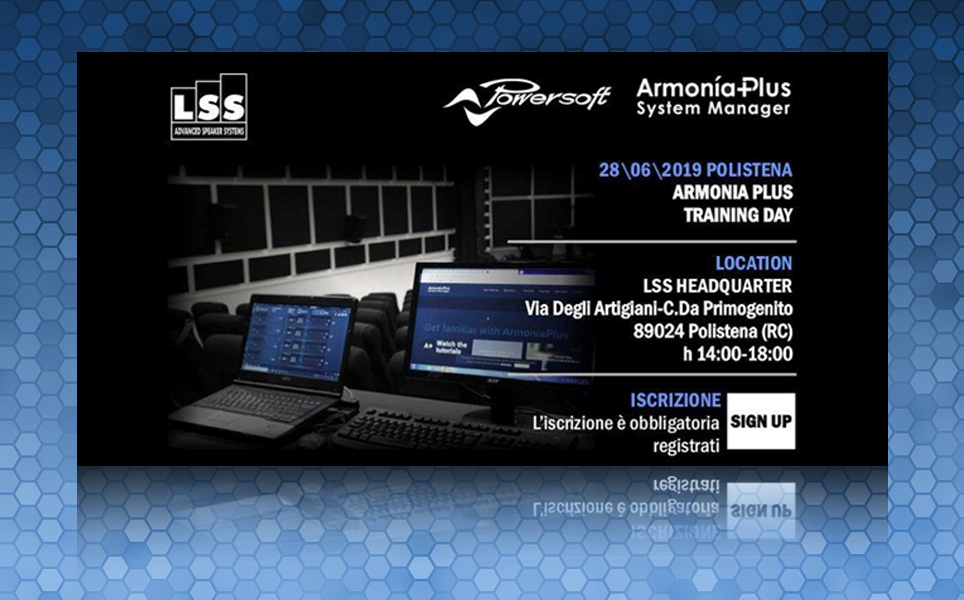 Powersoft Lss