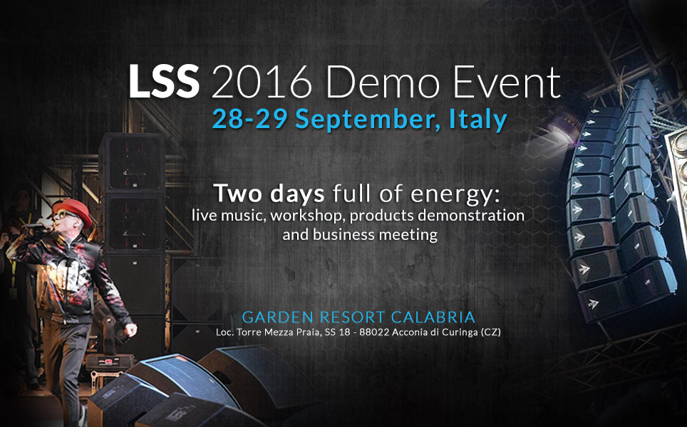 LSS DEMO News Grafica Finale