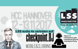 Checkpoint DJ HANNOVER 315 197