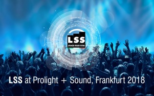 News Lss At Prolight And Sound 315 240